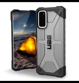 UAG UAG Plasma Case for Samsung Galaxy S20 - Ash