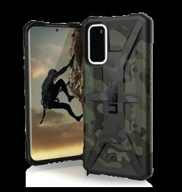UAG UAG Pathfinder Case for Samsung Galaxy S20 - Forest Camo