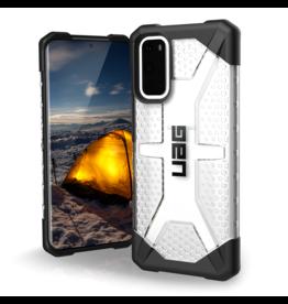 UAG UAG Plasma Case for Samsung Galaxy S20 - Ice