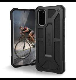 UAG UAG Monarch Case for Samsung Galaxy S20 - Black