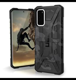 UAG UAG Pathfinder Case for Samsung Galaxy S20 - Midnight Camo