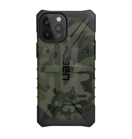 UAG UAG Pathfinder SE Series Case for iPhone 12 Pro Max - Forest Camo
