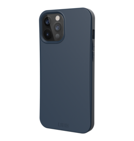UAG UAG Outback Biodegradable Case for Apple iPhone 12 Pro Max - Mallard