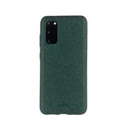 Pela Pela Eco Friendly Case for Samsung Galaxy S20 - Green