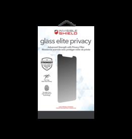 ZAGG ZAGG InvisibleShield Glass Elite Screen Protector for iPhone 11 Pro Max/Xs Max - Privacy