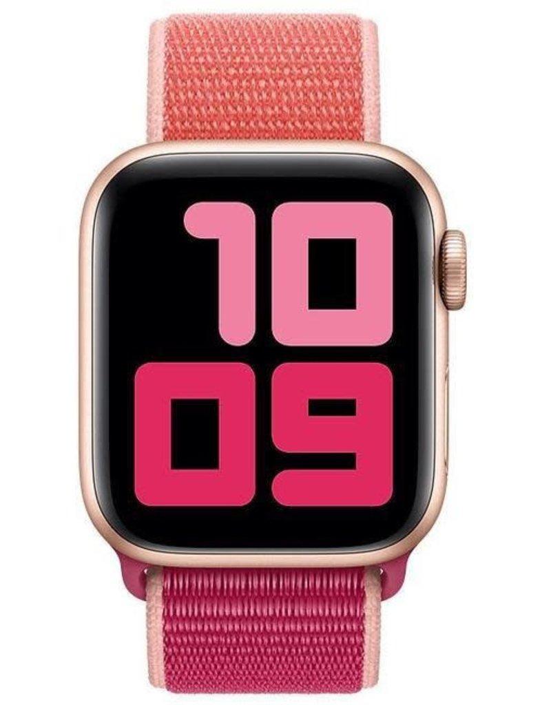 Apple Apple Watch Sport Loop Band 42/44mm - Pomegranate