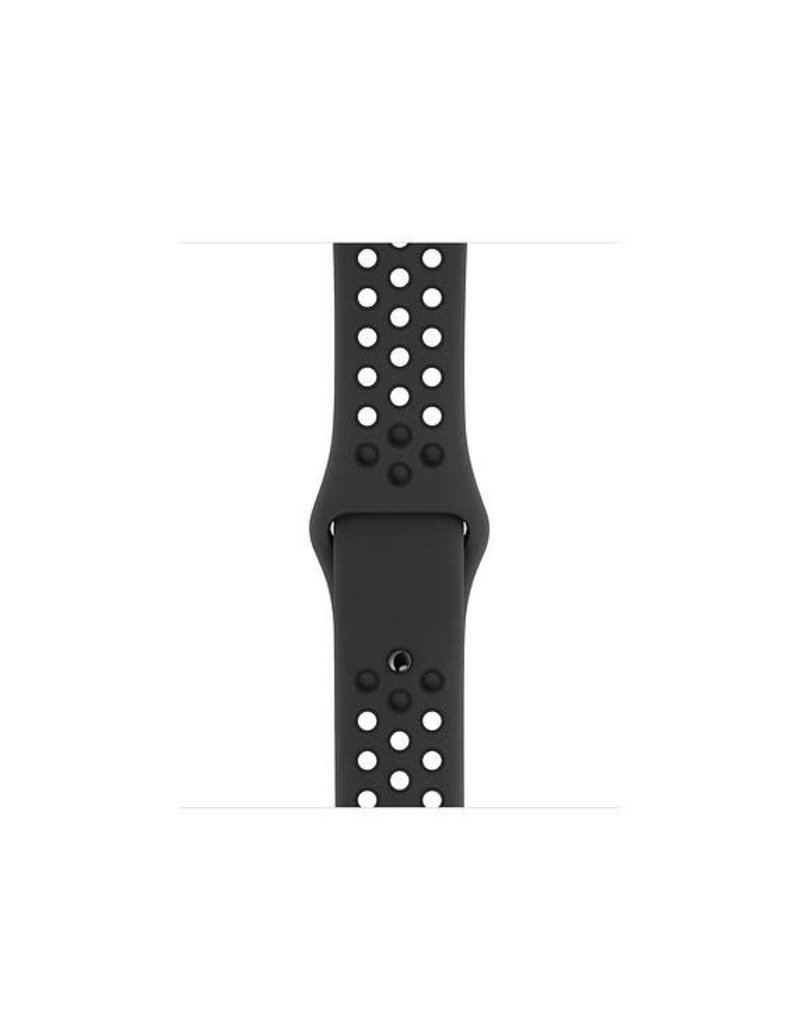 Apple Apple Watch Nike Sport Band Regular 38/40mm - Anthracite/Black