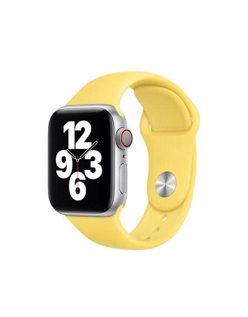 Apple Apple Watch Sport Band Regular 38/40mm - Ginger