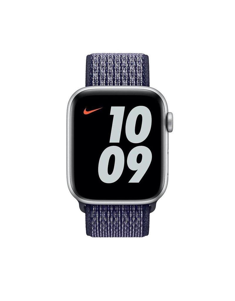 Apple Apple Watch Nike Sport Loop Band 38/40mm - Purple Pulse
