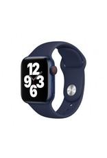 Apple Apple Watch Sport Band Regular 38/40mm - Deep Navy