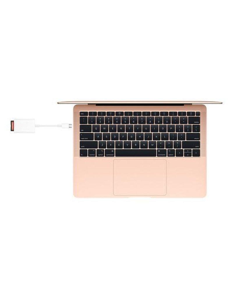 Apple Apple USB-C to SD Card Reader