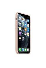 Apple Apple iPhone 11 Pro Silicone Case - Pink Sanad