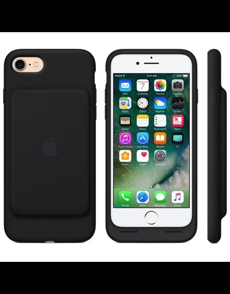Apple Apple iPhone 7/8 Smart Battery Case - Black