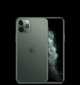 Apple Apple iPhone 11 Pro 256GB - Midnight Green