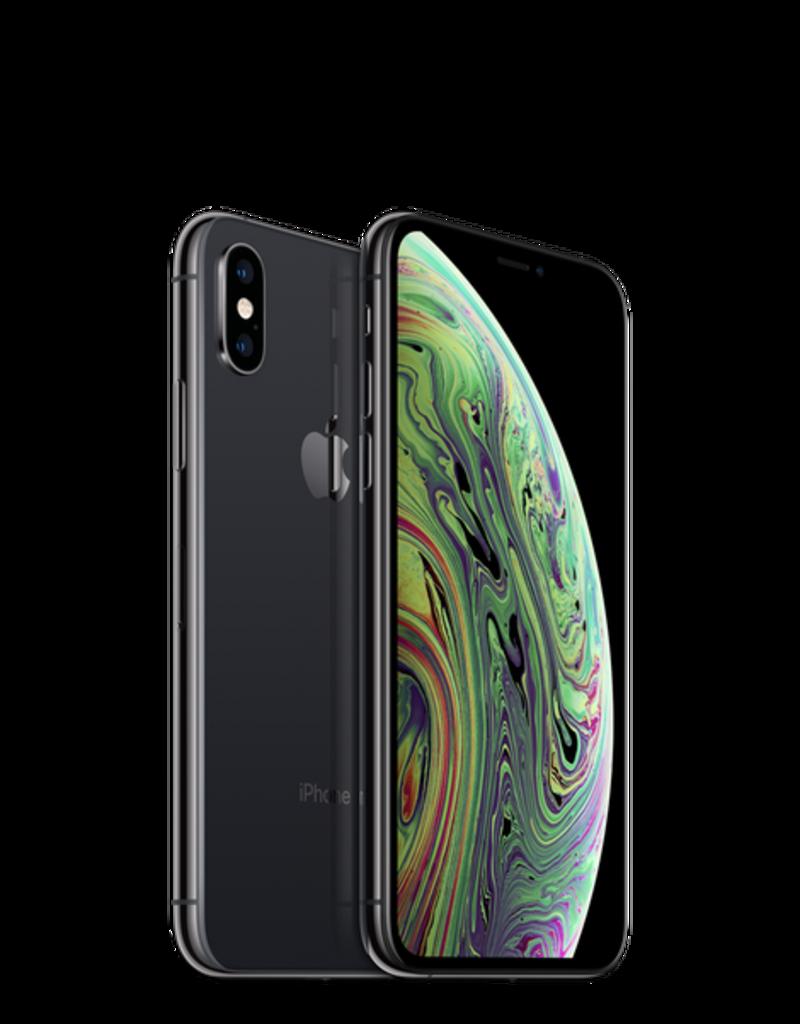 Apple Apple iPhone Xs 256GB - Space Gray