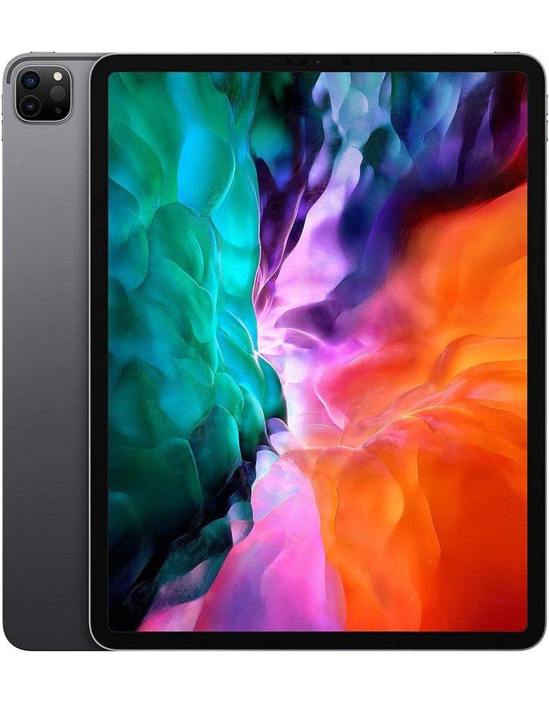 "Apple Apple iPad Pro 12.9"" WIFI+4G 256GB 4th-Gen - Space Gray"