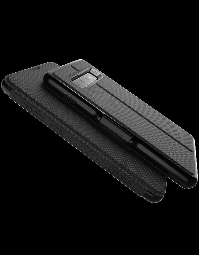 Gear4 Gear4 Oxford Folio Case for Samsung Galaxy S10 Plus - Black