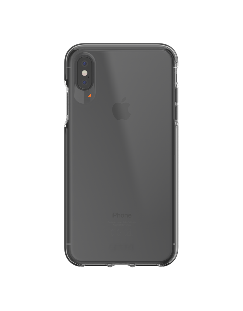 Gear4 Gear4 Crystal Palace Case for Apple iPhone Xs Max - Clear