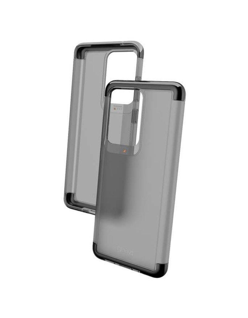 Gear4 Gear4 Wembley Case for Samsung Galaxy S20 Ultra - Smoke