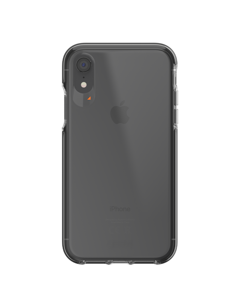 Gear4 Gear4 Crystal Palace Case for Apple iPhone XR - Clear