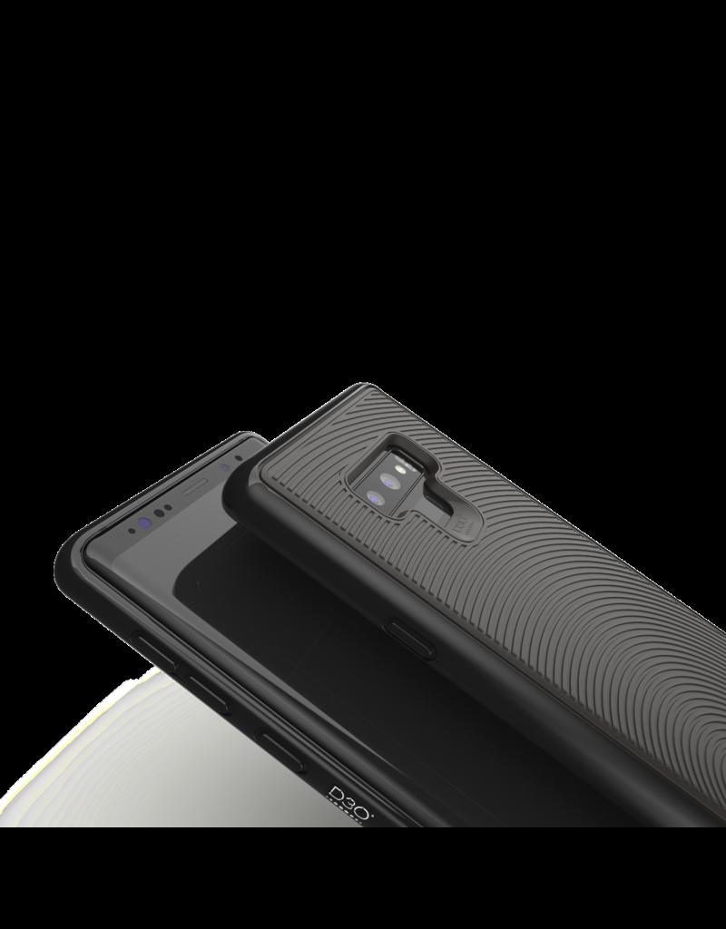 Gear4 Gear4 Battersea Galaxy Note 9 - Black