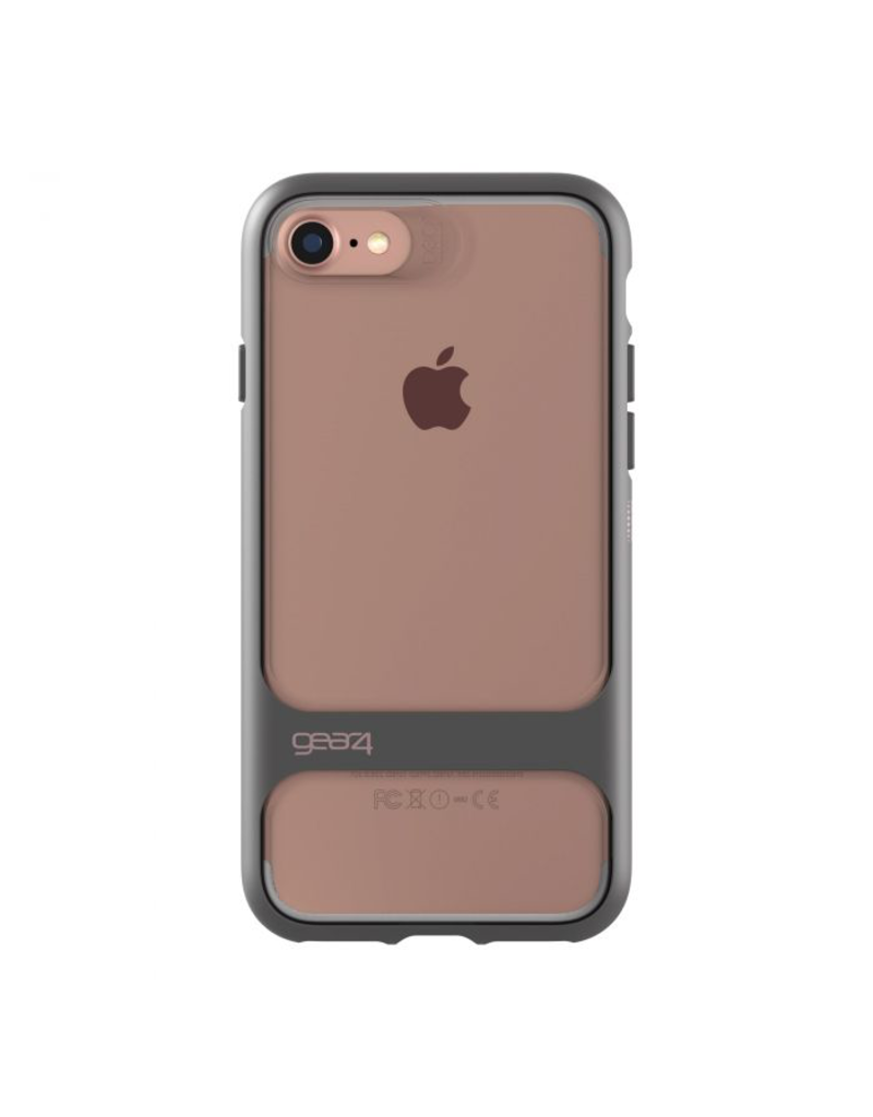 Gear4 Gear4 Soho Protection Case for iPhone 7/8/SE - Rose Gold