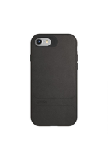 Gear4 Gear4 Mayfair Leather Protection Case for iPhone 7/8/SE - Black