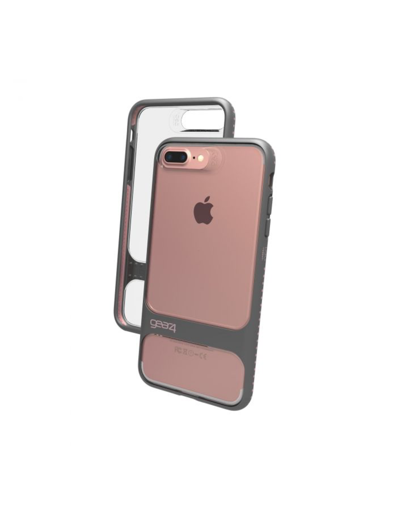 Gear4 Gear4 Soho Protection Case for iPhone 7/8 Plus - Rose Gold