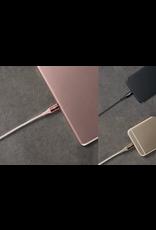 Belkin Mixit DuraTek Lightning to USB-A Kevlar Cable 1.2M - Black