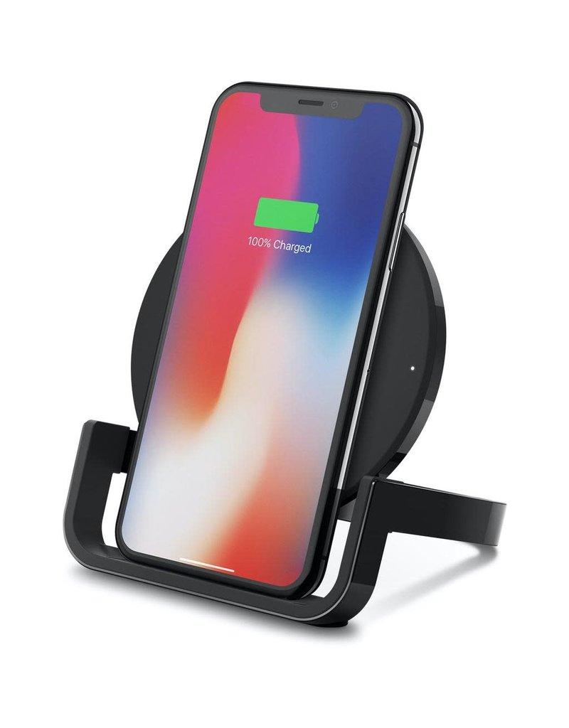 Belkin Boost Up Wireless Charging Stand V2 10W - Black