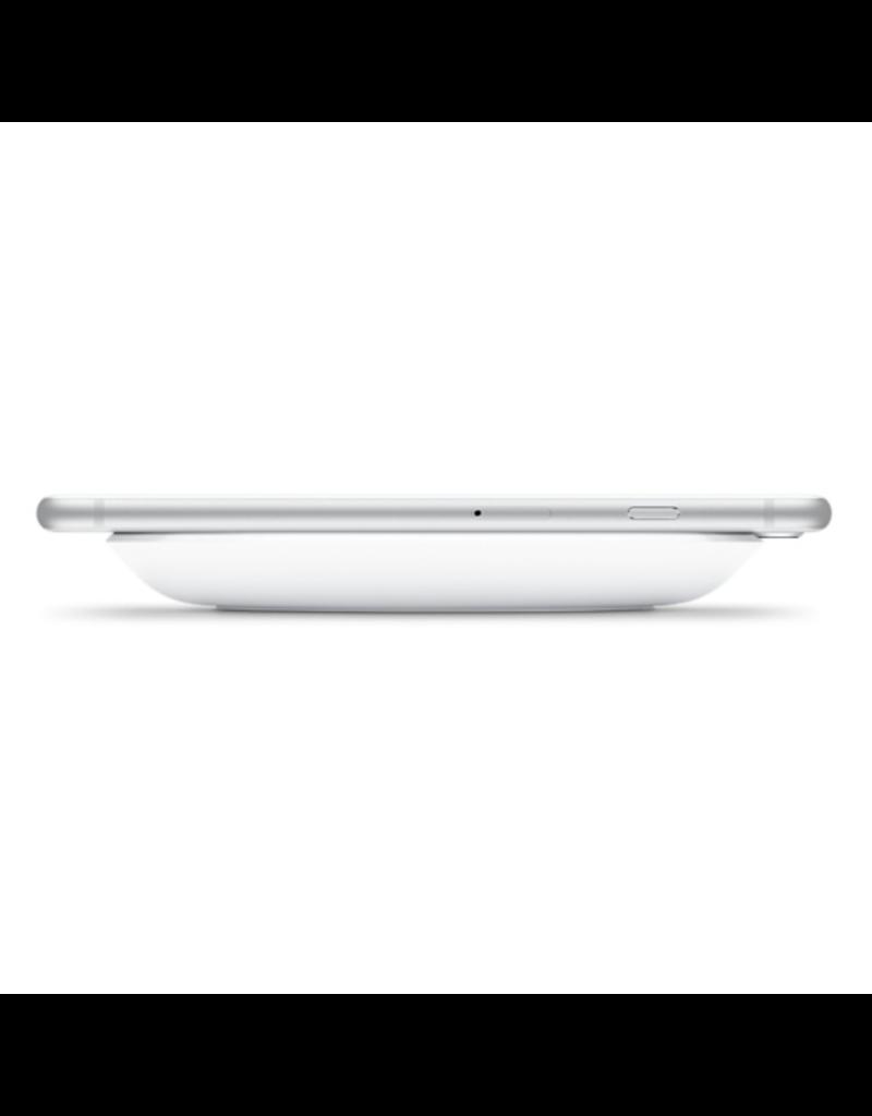BELKIN Belkin Boostup Wireless Charging Pad 7.5W Uk Plug - White