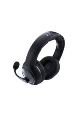 Cougar Cougar HX330 Gaming Headset Audio and Mic Splitter- Black