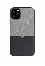 Evutec Evutec Northill Series With Afix Case for iPhone 11 Pro Max - Canvas/Black