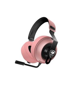 Cougar Cougar Phontum Essential Stereo Gaming Headset - Pink