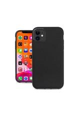 Evutec Evutec Ballistic Nylon Aergo Series Case With Afix for iPhone 11 - Black
