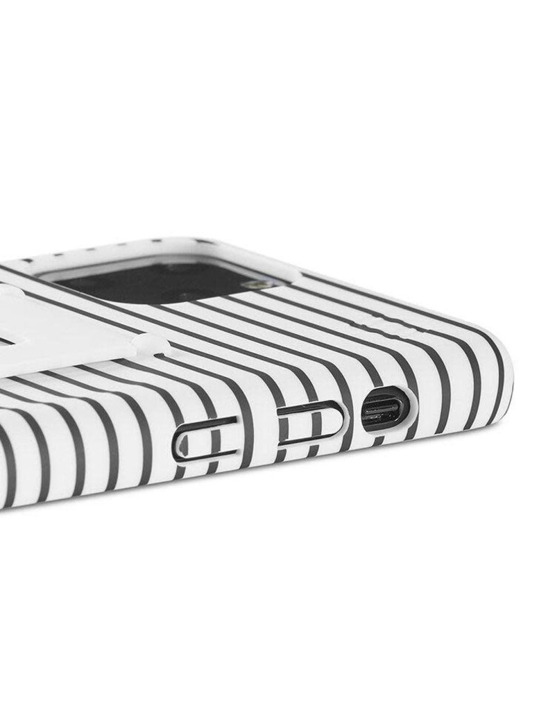 Grip2u Grip2u Slim Multiple Hand Grip Case for iPhone 11 Pro - Beetlejuice