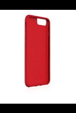 Evutec EVUTEC AERGO SERIES CASE WITH AFIX VENT MOUNT FOR IPHONE 8/7/6S/6 PLUS - RED