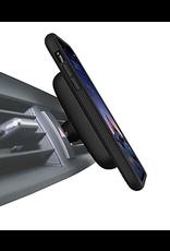 Evutec Evutec Ballistic Nylon Aergo Series Case With Afix for iPhone X/Xs - Black