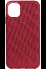 Evutec Evutec Ballistic Nylon Aergo Series Case With Afix for iPhone 11 Pro - Red