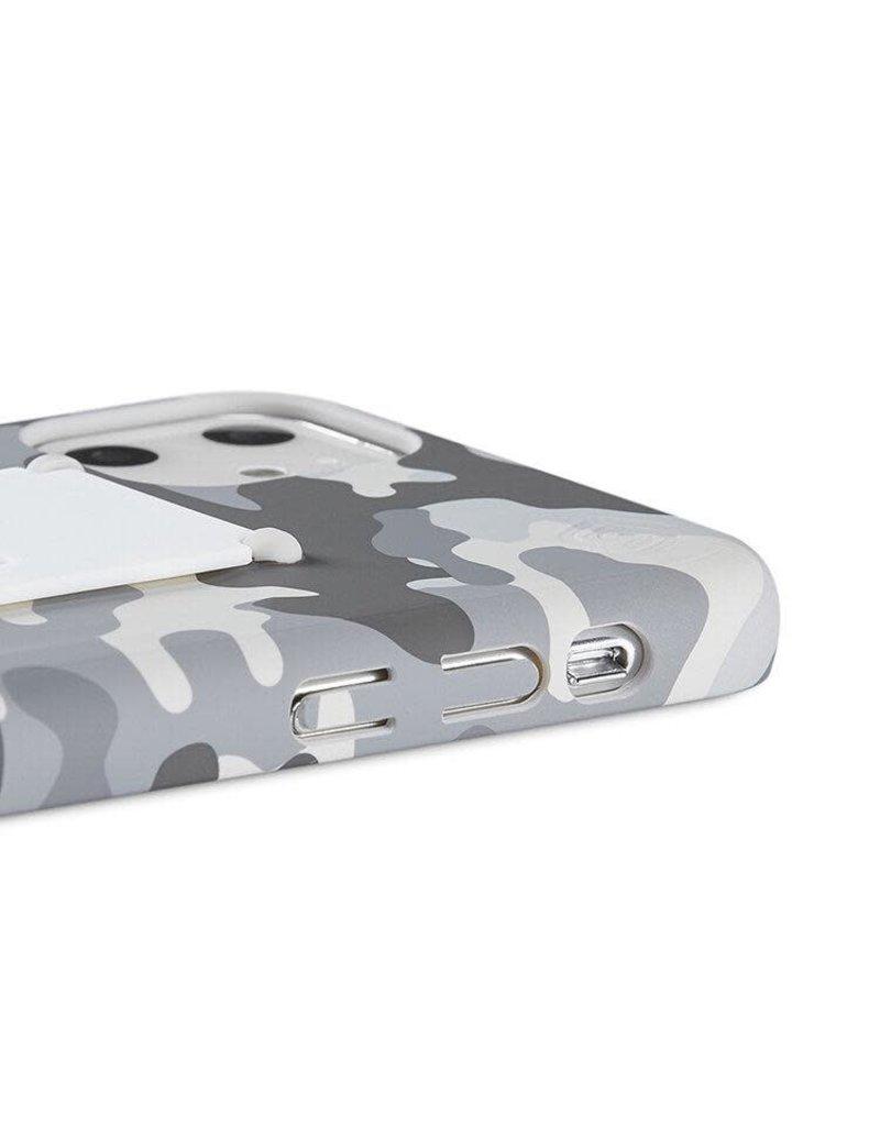 Grip2u Grip2u Slim Multiple Hand Grip Case for iPhone 11 - Urban Camo