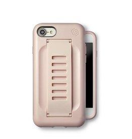 Grip2u Grip2u Boost Hand Grip SmartPhone Case for iPhone 7/8 - Rosewood