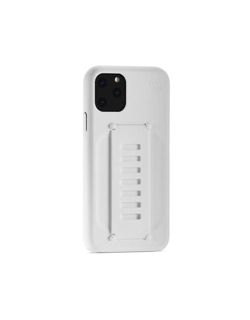 Grip2u Grip2u Slim Multiple Hand Grip Case for iPhone 11 Pro - Ice
