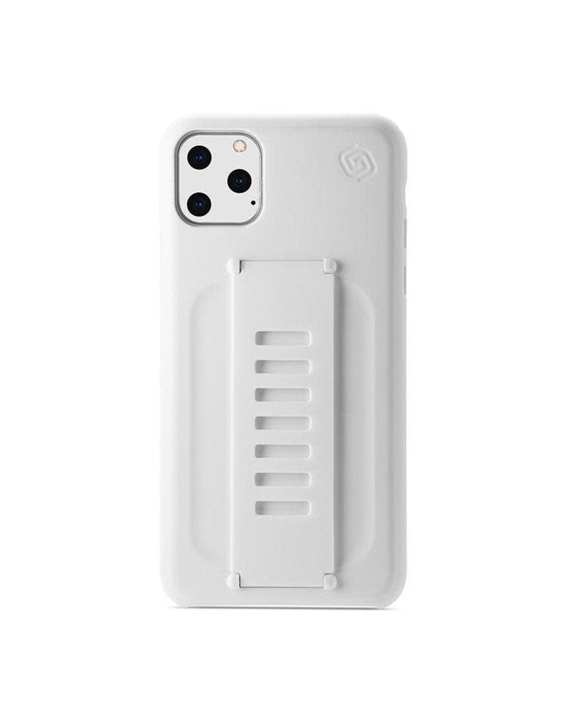 Grip2u Grip2u Slim Multiple Hand Grip Case for iPhone 11 Pro Max - Ice