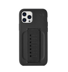 Grip2u Grip2U Slim Case for Apple iPhone 12 Pro Max - Charcoal