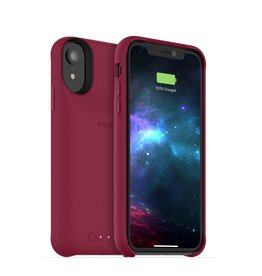 Mophie Mophie Juice Pack Access Power Bank Case 2,000 mAh for Apple iPhone XR - Dark Red