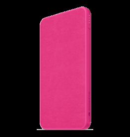 Mophie Mophie Powerstation Mini Power Bank 5,000mAh (USB-c ,input/output) - Hot Pink