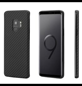 Pitaka Pitaka Aramid Case for Galaxy S9 - Black/Grey Twill