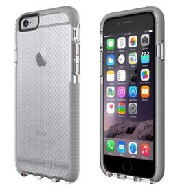 Tech21 Tech21 Evo Mesh Advanced Impact Protection Case for iPhone 6/6S - Clear/Grey