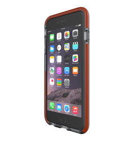 Tech21 TECH21 IMPACTOLOGY CLASSIC SHELL FOR IPHONE 6/6S PLUS - SMOKEY
