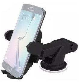 iOttie iOttie Easy One Touch Wireless Charging Car & Desk Mount